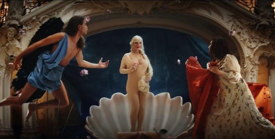 Чиччолина, Венера,  Pornhub