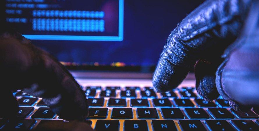 хакери, сша, злом, поліція