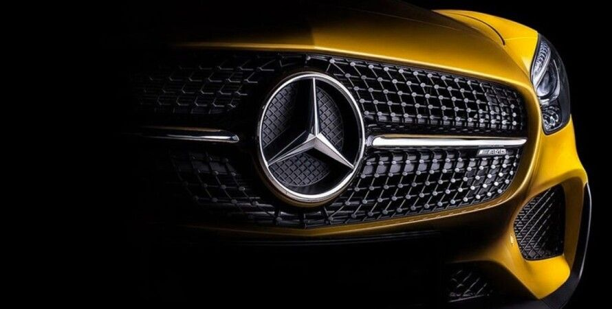 Mercedes, Mercedes-Benz, США, відкликання автомобілів