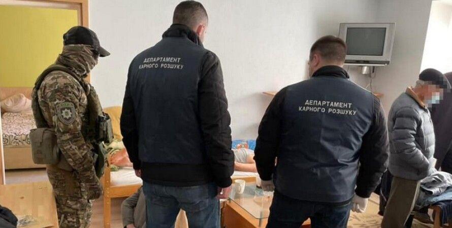 похищение, Одесса, выкуп, похищение людей, Игорь Клименко, полиция