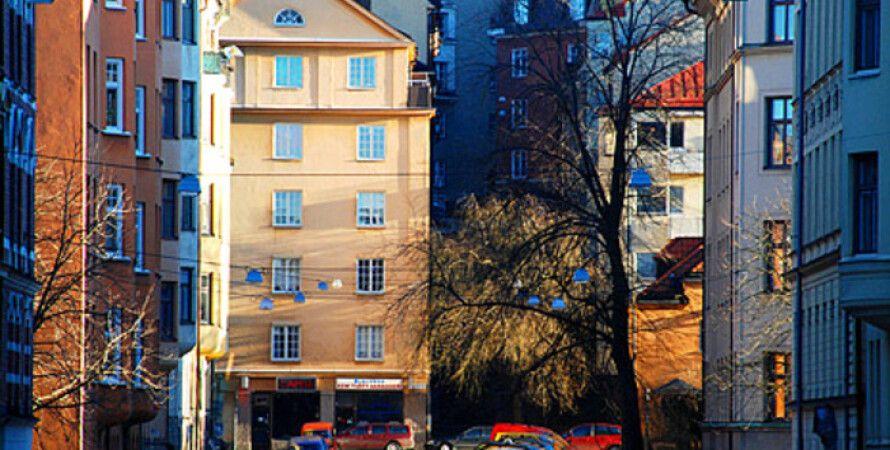 Швеция, Жилье, Строительство жилья, Удаленная работа, Пандемия, Пер Болунд