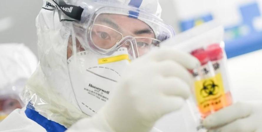 Лаборатория, Ухань, коронавирус, искусственное происхождение