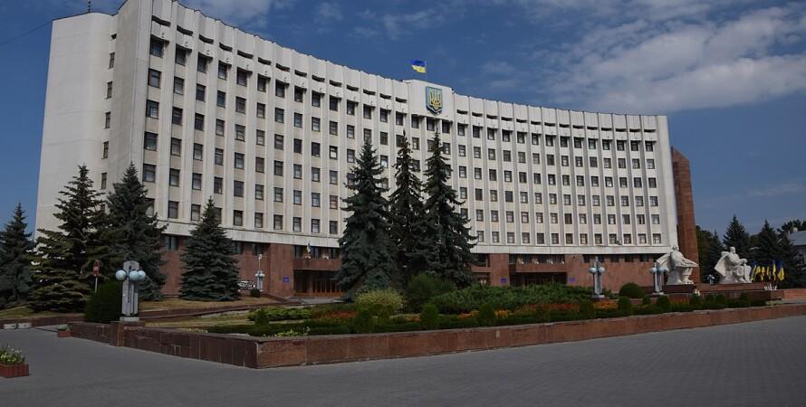 Ивано-Франковский областной совет/Фото: Википедия
