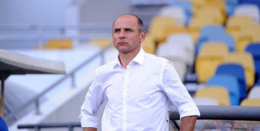 Віктор Скрипник, Зоря, Кубок України