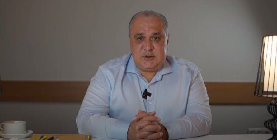 Жвания, Порошенко, Киев, показания, расследование