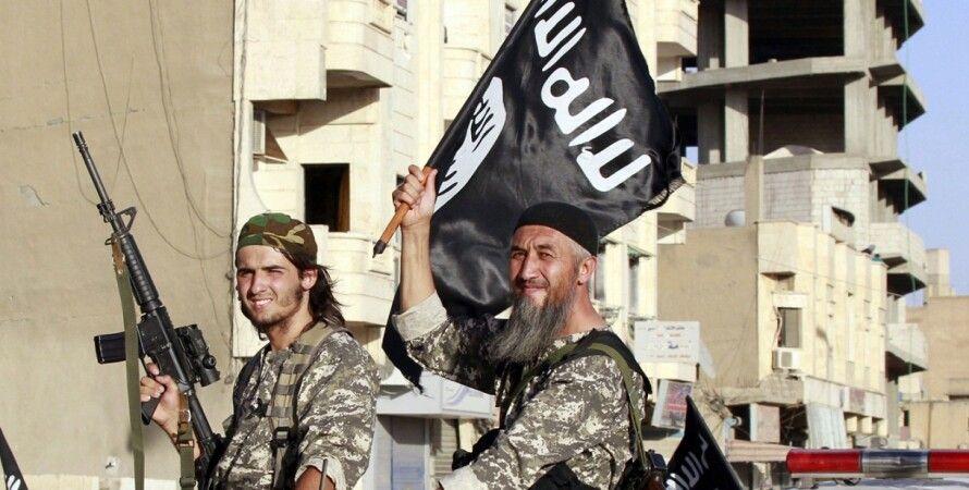 Боевики ИГИЛ / Фото: independent.co.uk