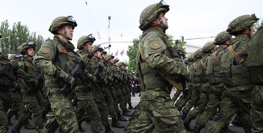 війна на Донбасі, бойовики Л/ДНР, ОРДЛО, ТКГ, перемир'я на Донбасі, агресія РФ в Україні