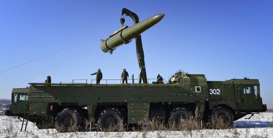 ядерну зброю нато в європі