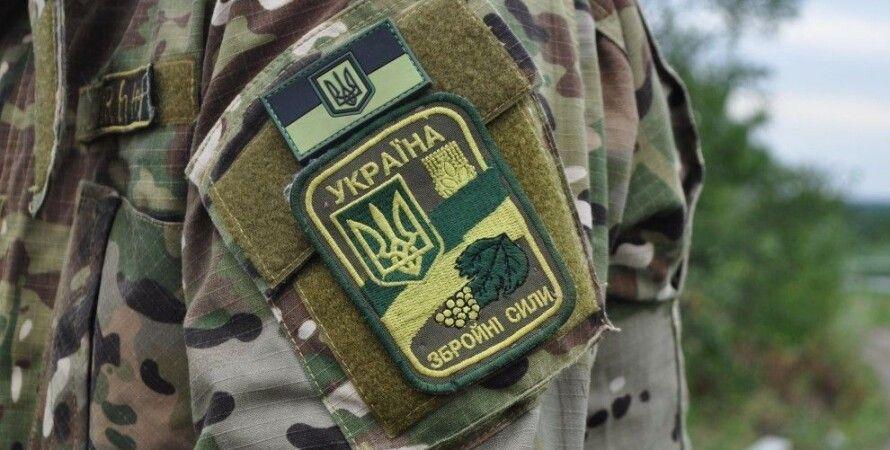 одесса, гарнизон, контрактник, солдат, военный, всу