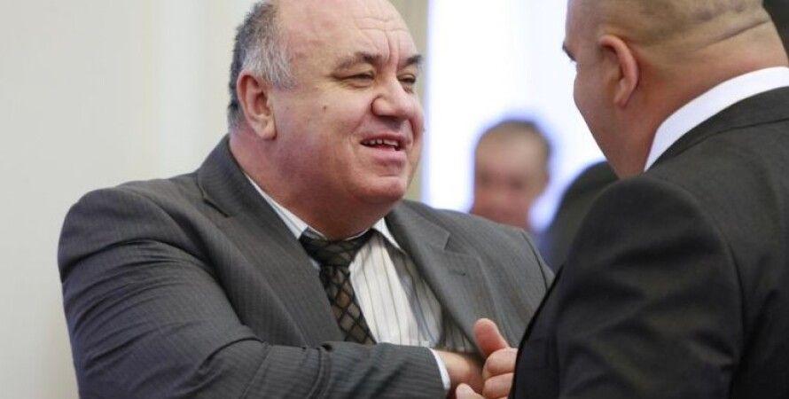 Василий Цушко / Фото: УНИАН
