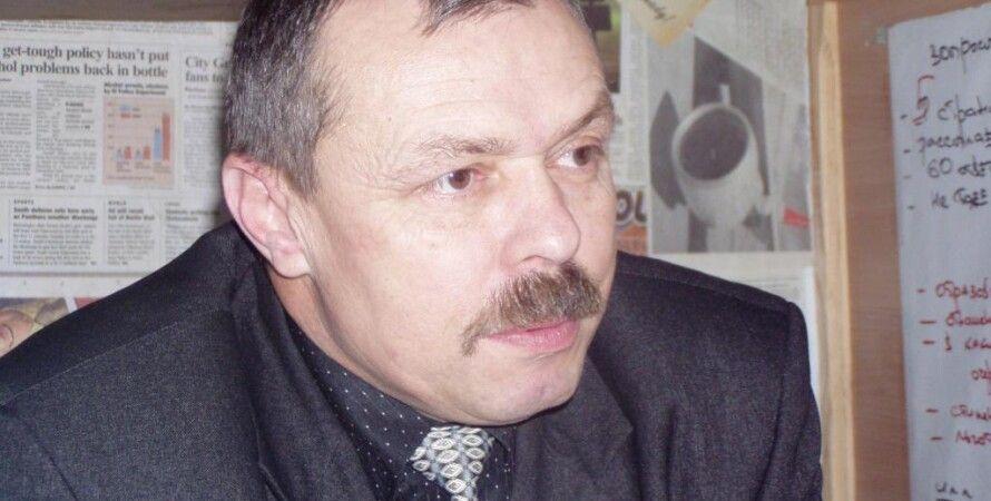 Василий Ганыш / Фото: Kafanews.com