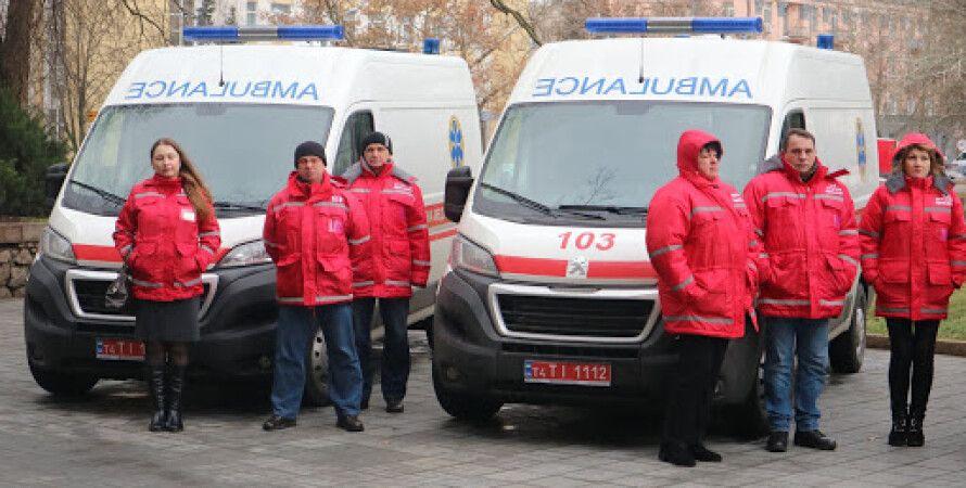 Николаев, Пандемия коронавируса, Медицина катастроф, Скорая помощь, Андрей Самойлов