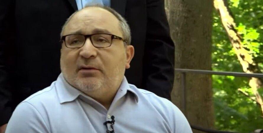 Геннадий Кернес, мэр Харькова