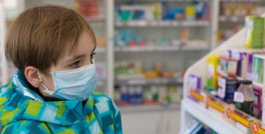 ребенок, лекарство, препарат, лекарственное средство, медпрепарат, 14 лет, подтверждение возраста, аптека, таблетки