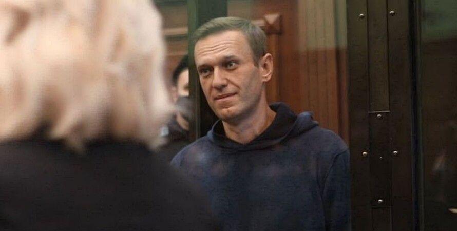 Навальный, суд, приговор