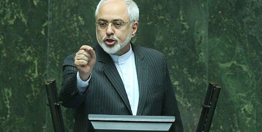Мохаммад Джавад Зариф / Фото: farsnews.com