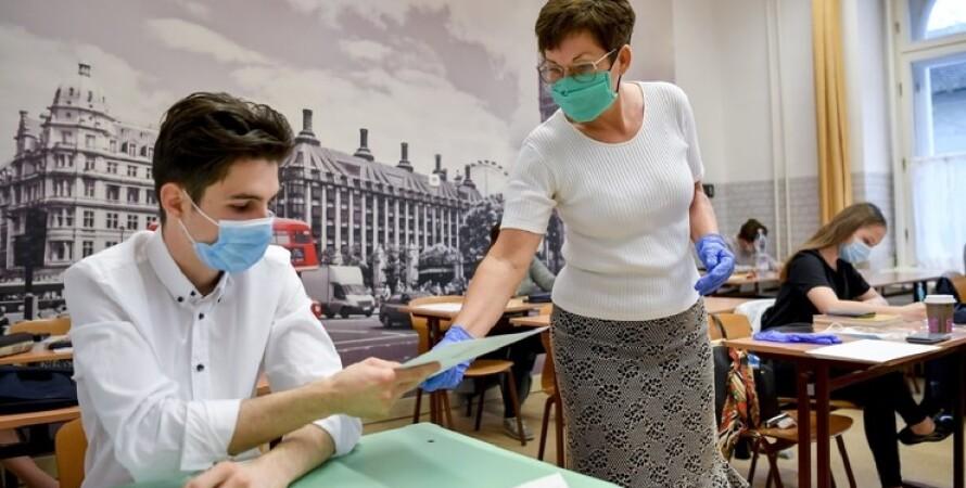 ЗНО, іспити, Україна, коронавірус