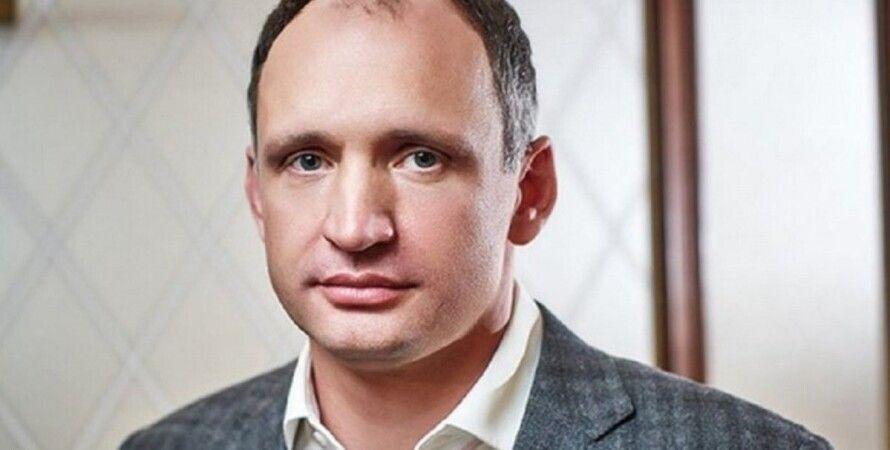 Олег Татаров, НАБУ, Офис президента, михаил подоляк