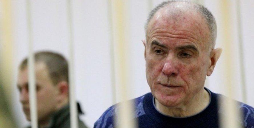 Алексей Пукач, суд, убийство Георгия Гонгадзе