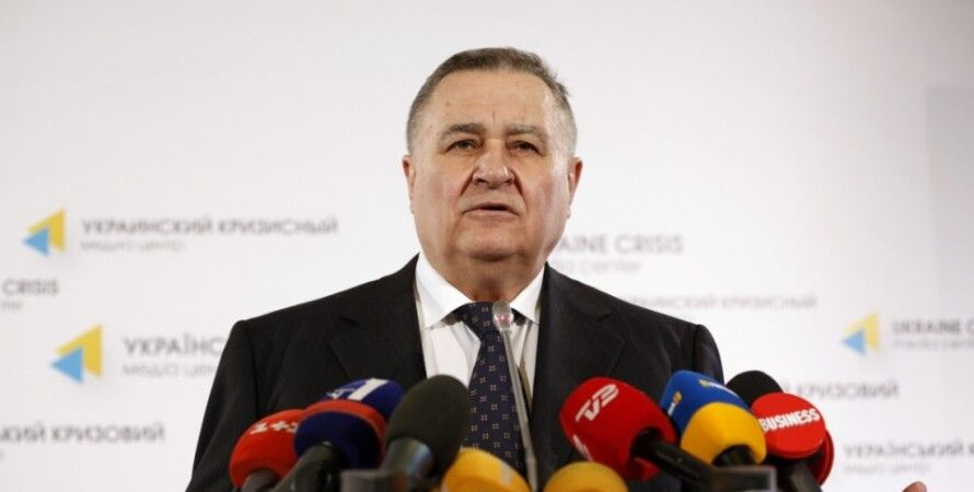Евгений Марчук / Фото: uacrisis.org