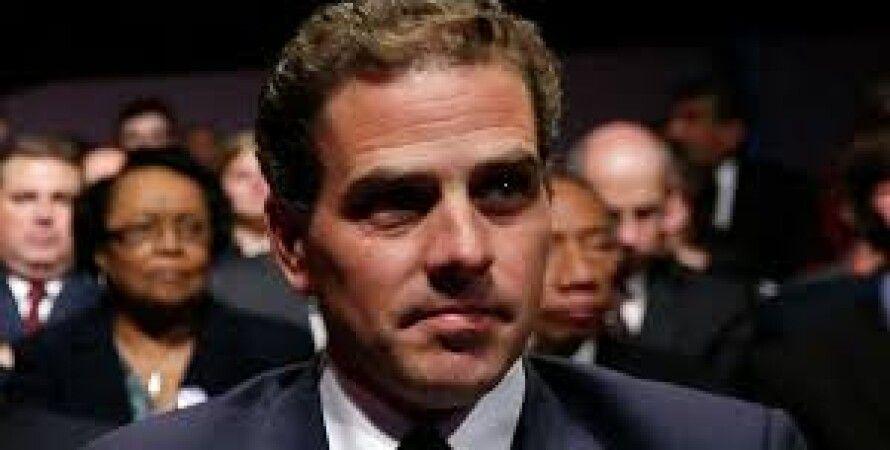 Джо Байден, Хантер Байден, США, Министерство юстиции, Расследование