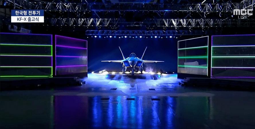 разработка корейского истребителя, истребитель южной кореии