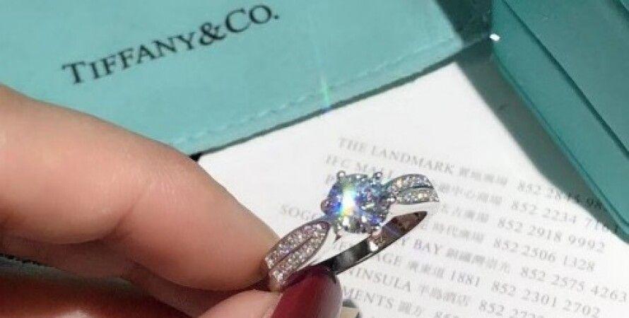 сделка, louis vuitton, покупка, lvmh, Tiffany&Co, Бернар Арно