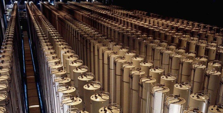 ядерное оружие, Иран, боеголовка, уран