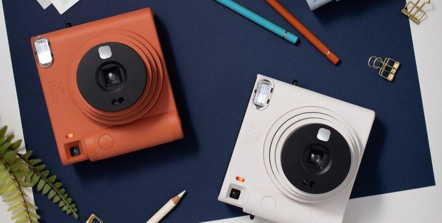 Fujifilm, камеры
