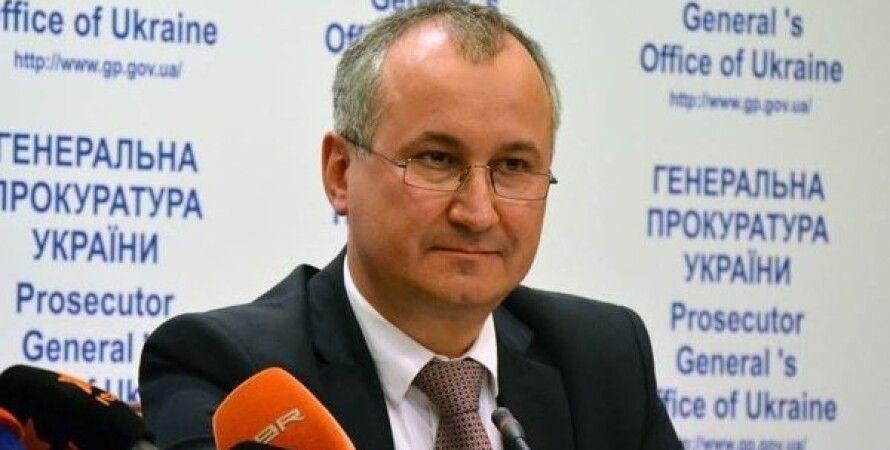 Василий Грицак / Фото: rian.com.ua
