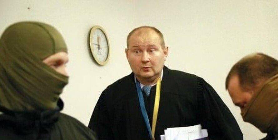 Николай Чаус, Молдова, Похищение, Полиция, Расследование