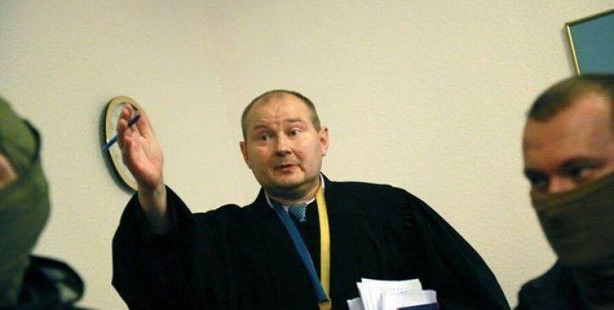 Николай Чаус / Фото из открытых источников