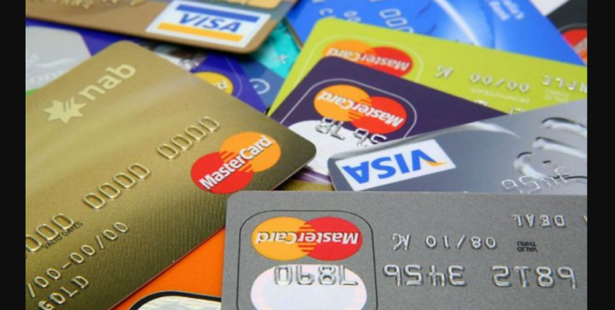 карты, банковские, платежные, 2020, нбу, статистика, фото