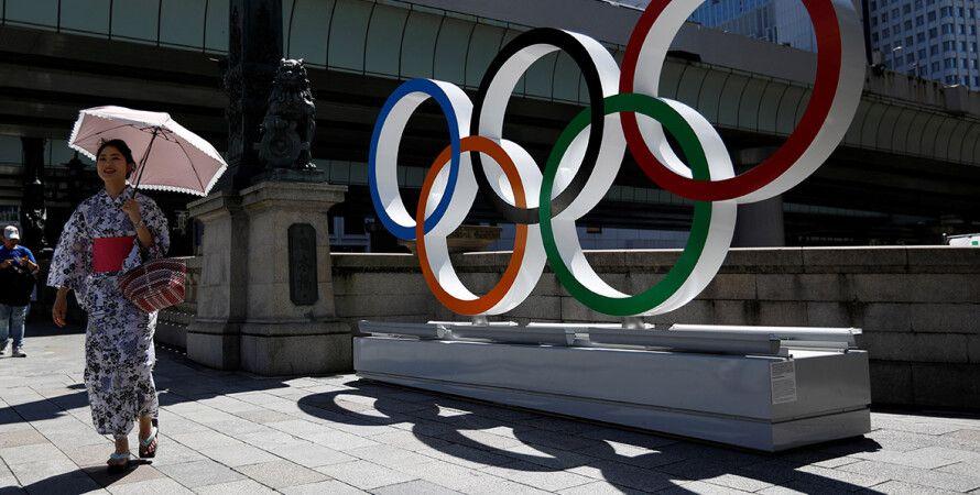 Японія, Олімпіада-2020 року, Іноземні глядачі, Коронавірус, Японський уряд