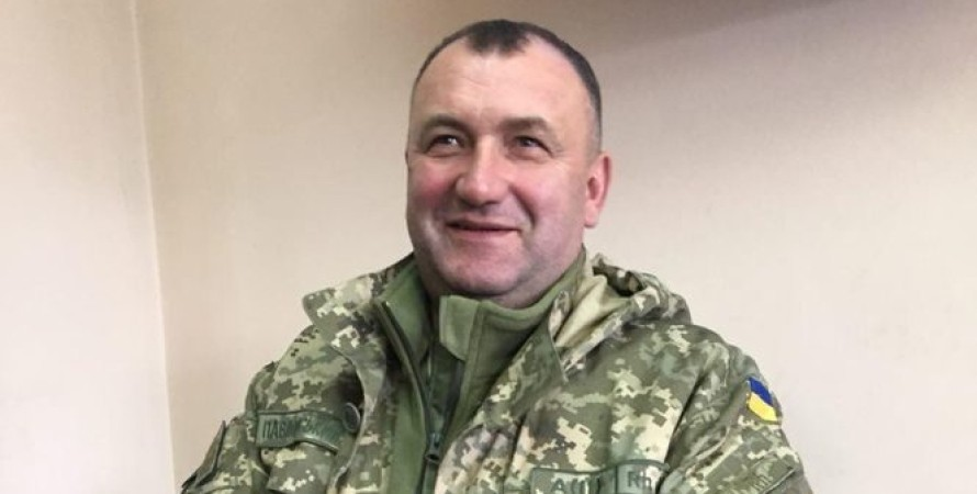 Ігор Павловський, генерал ВСУ, екс-заступник міністра оборони, корупція