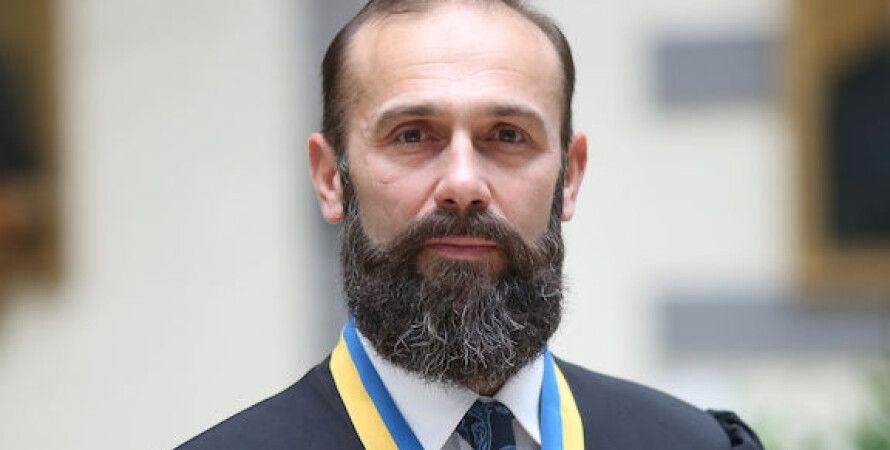 Артур Емельянов / Фото: rbc.ua