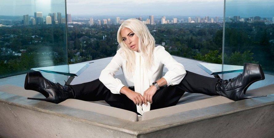 Леді Гага, співачка, фото