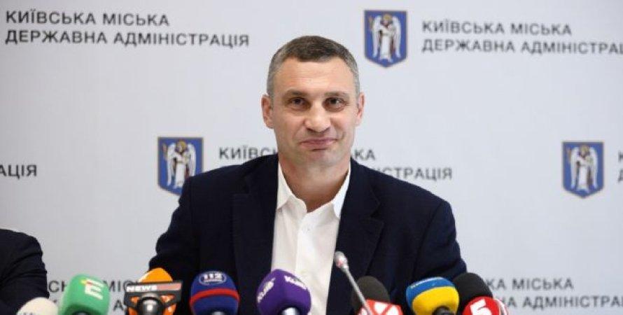 Виталий Кличко, Динамо Киев, Мэр, Киев, Футбол, Пандемия