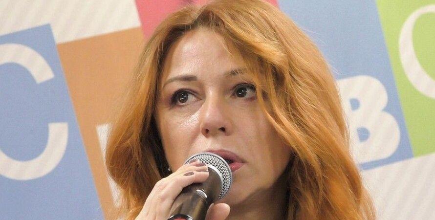 черный список, СБУ, Россия, певица, Алена Апина, запрет