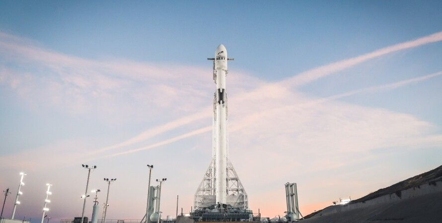 Фото: twitter.com/SpaceX