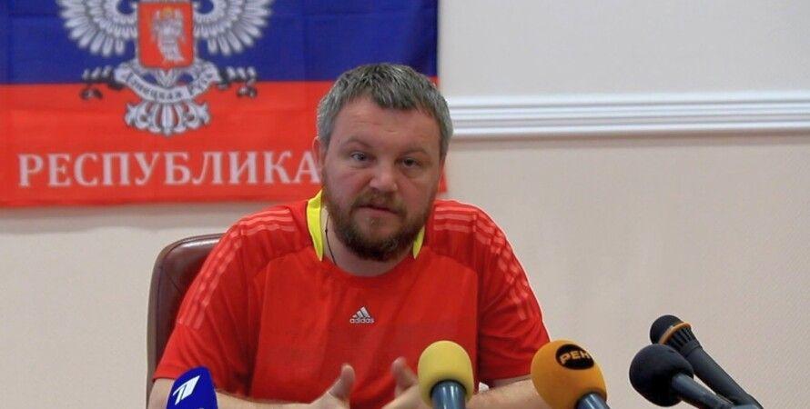 "Андрей Пургин / Фото: ""ДАН"""