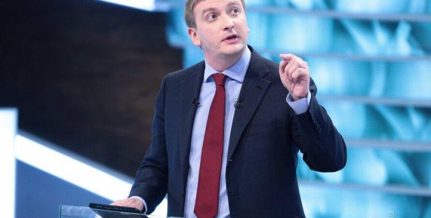 "Павел Петренко / Фото: ""УНИАН"""