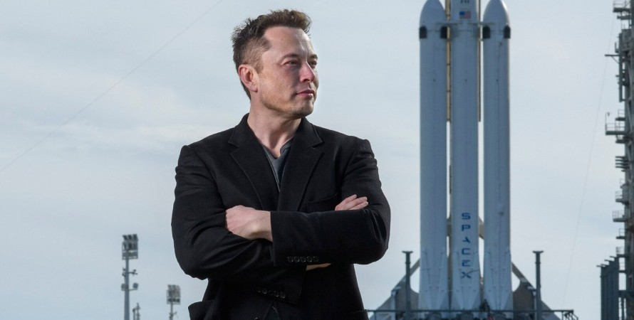 илон маск, SpaceX, Boxabl, дом