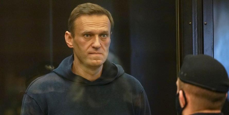 Алексей Навальный, Мосгорсуд, российский оппозиционер