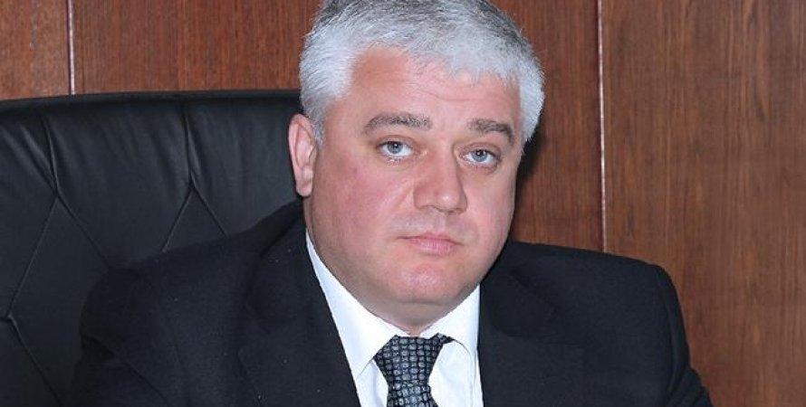 Фото: Андрей Амелин / Facebook.com-uspa.gov.ua