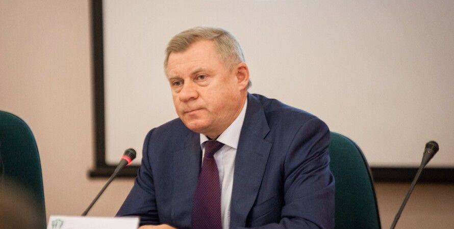 Яков Смолий / Фото: finclub.net