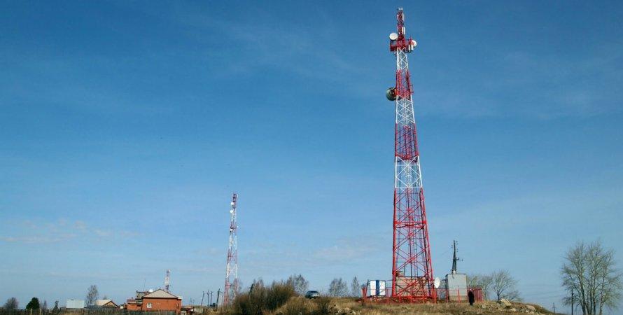 4G, мережа 4G, 4G в Україні, мобільні станції, вишки 4G