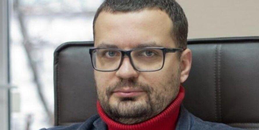 Филипп Ильенко / Фото: rbc.ua