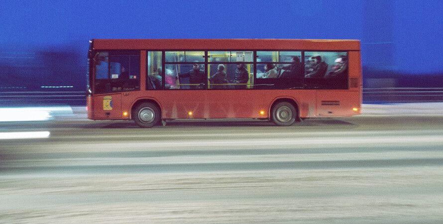 коронавірус, перевезення, транспорт, червона зона