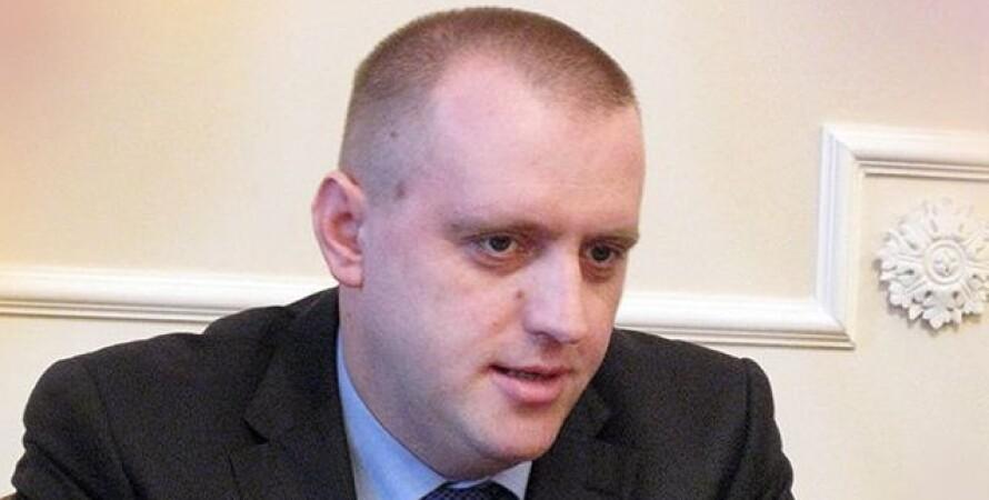 Дмитро Нескоромний, перший заступник голови СБУ, сбу, Нескоромний